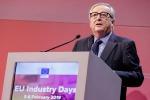 Juncker, confronto su Italia non ora, prossime settimane