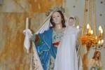 San Nicola da Crissa, fedeli in festa per celebrare la Candelora