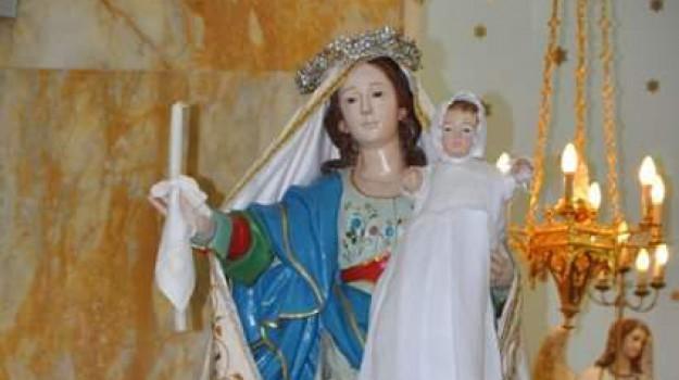 festa della candelora, san nicola da crissa, Catanzaro, Calabria, Cultura