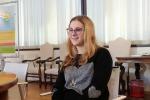 Emma, 'Frequento l'università di Trento per trovare una cura alla mia malattia'