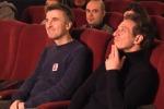 Ficarra e Picone amarcord, rivedono in sala il primo film e annunciano il prossimo