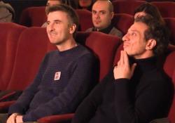 Hotcorn riporta al cinema dopo 17 anni «Nati Stanchi», i due comici annunciano il loro prossimo film: «Uscirà a Natale, ma sarà completamente diverso»