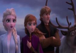 Le prime immagini ufficiali del sequel Disney, nelle sale a dicembre