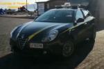 Furbetti della targa estera, sequestrate sei auto a Patti