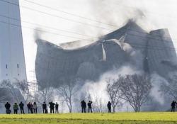 La centrale a carbone Knepper era stata chiusa nel 2014