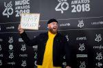 Sanremo, Tom Walker tra gli ospiti più attesi: canterà con Mengoni