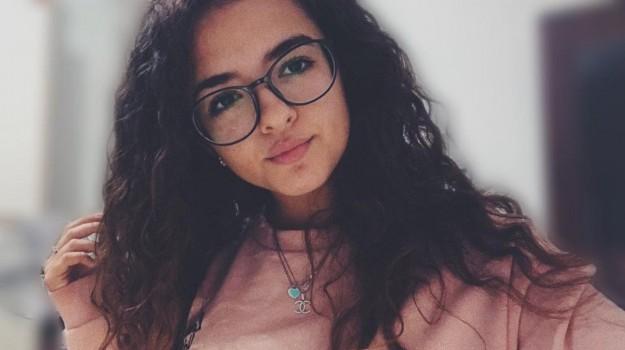 sanremo young, Giovanna Camastra, Catanzaro, Calabria, Società