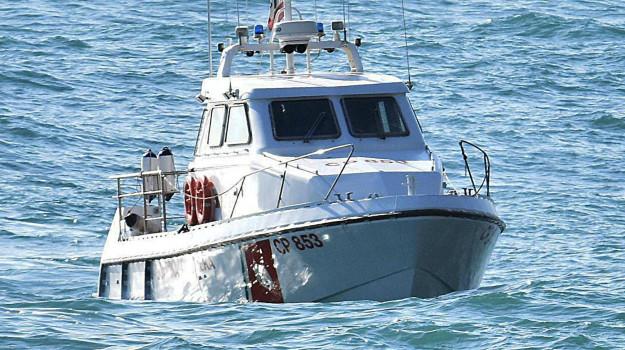 Corigliano Rossano Guardia costiera, Cosenza, Cronaca
