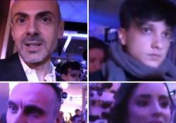 di Nino Luca, inviato a SanremoAl party di Radio Italia Nek, Ultimo, Motta e gli altri big di Sanremo