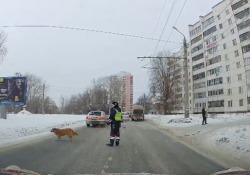 Il filmato da Chelyabinsk, in Russia