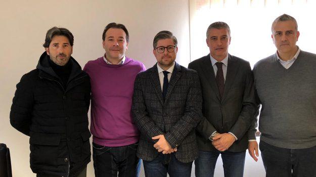 messina calcio, Paolo Sciotto, Pietro Sciotto, Messina, Sicilia, Sport