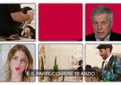 Su Real Time il programma di Federico Lauri: un centro sociale del gossip