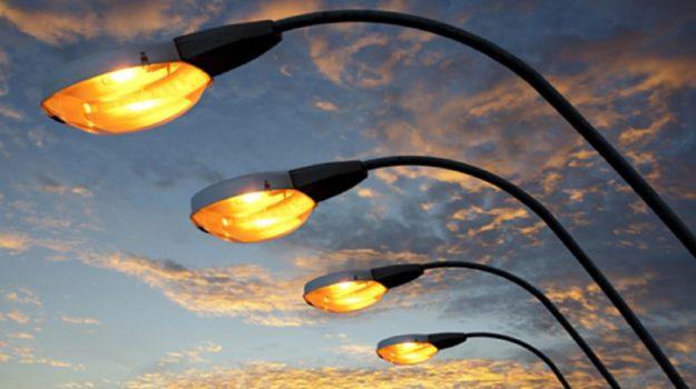 appalto messina, Illuminazione pubblica Messina, Messina, Sicilia, Economia