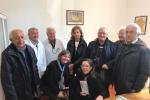 Messina, taglio del nastro per il Centro socio-assistenziale della Cisl