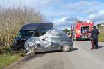 Incidente fra Spilinga e Rombiolo, un morto nello scontro fra un pullman e un'auto