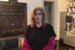 Iva Zanicchi: «Mi hanno rubato la palma d'oro per 'Zingara'. Aiutatemi...»