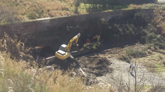 diga menta reggio, reggio calabria senz'acqua, Reggio, Calabria, Cronaca