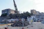 Eolie: interventi nelle aree portuali di Lipari, Filicudi e Ginostra