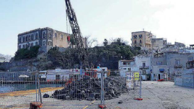 eolie, pecorini a mare, porto lipari, Messina, Sicilia, Economia