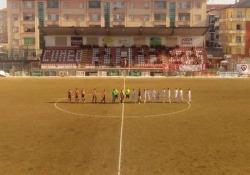 La partita a Cuneo nella Lega Pro