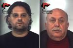 Mafia a Trapani, affari e giochi online all'ombra di Messina Denaro - Nomi e foto degli arrestati