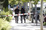 Orrore a Madrid: uccide la madre, fa a pezzi il cadavere e lo mangia insieme al cane