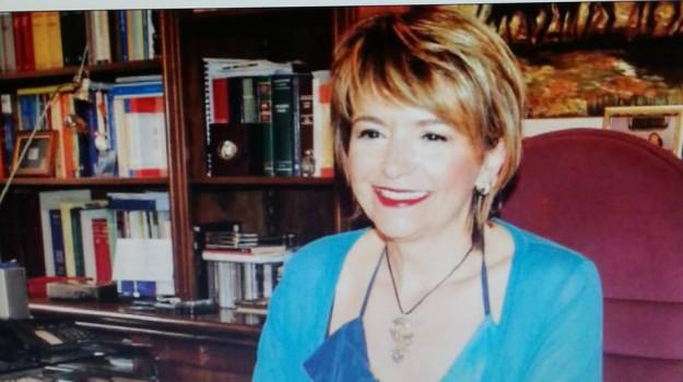candidato sindaco, maria limardo, vibo valentia, cesella gelanzè, maria limardo, Catanzaro, Calabria, Politica