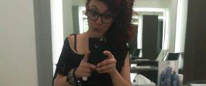 La giovane faceva la parrucchiera a Roma