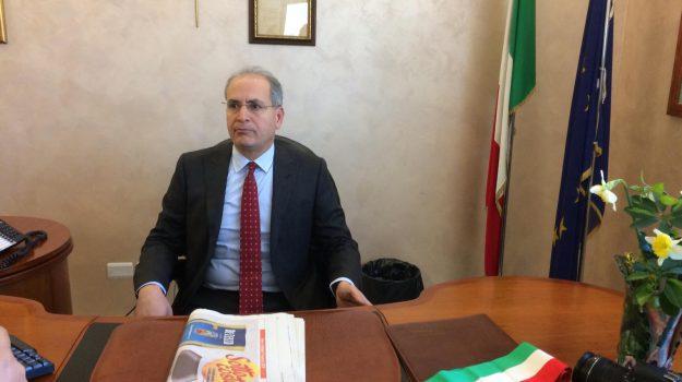 comune di lamezia, scioglimento per mafia, sindaco paolo mascaro, Paolo Mascaro, Catanzaro, Calabria, Politica