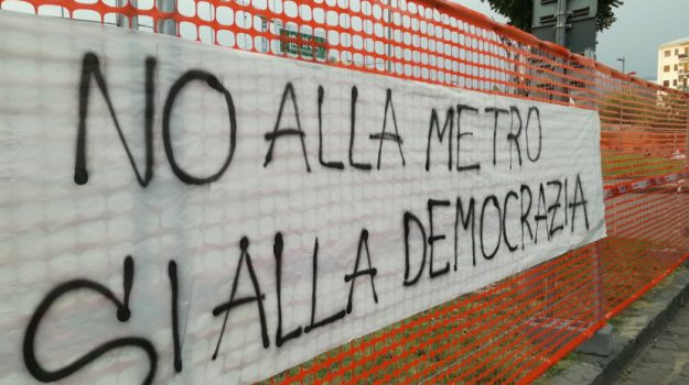 metro cosenza, Cosenza, Calabria, Cronaca