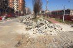 """La metro a Cosenza """"si farà"""": a breve le ruspe sul viale Parco"""