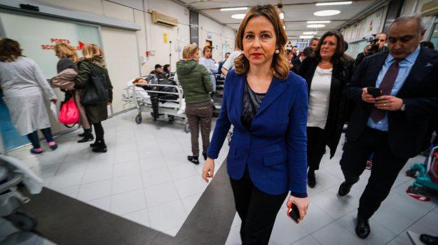 commissario sanità calabria, nomine manager sanità calabria, sanità in calabria, Giulia Grillo, Calabria, Politica