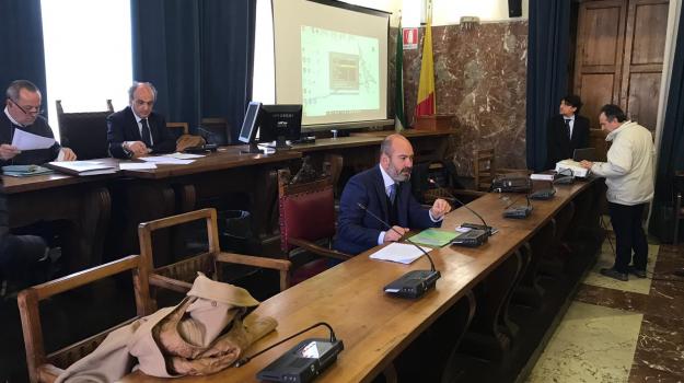 italia, messina, piano del traffico, guido Marino, Messina, Sicilia, Economia