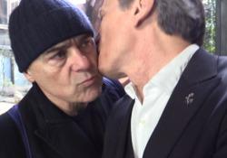 """Il vice Augello (Cesare Bocci) scherza: """"Ho parlato con il presidente per subentrargli"""""""