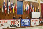 """Messina, la Rete """"No Ponte"""" si riunisce in Comune: «Serve cambio di direzione»"""