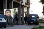 Alberto Italia, accusato dell'omicidio del padre