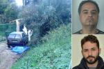 Delitto Fiorillo, interrogatori nel carcere di Vibo: ma i due indagati fanno scena muta