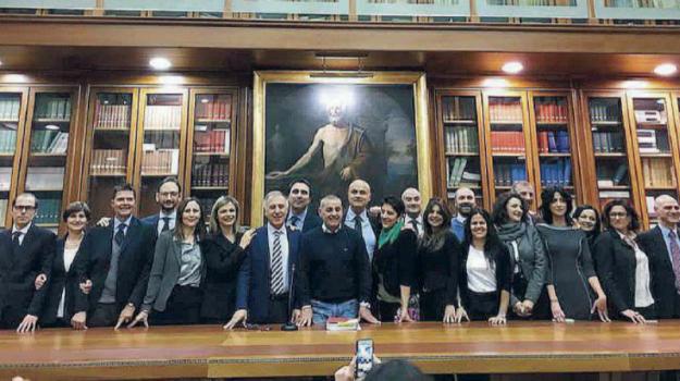 cosenza, elezioni, ordine avvocati, Cosenza, Calabria, Società