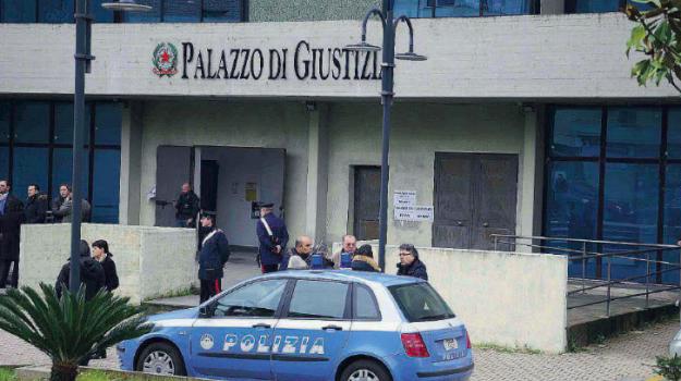 boss minaccia pubblico ministero, inchiesta minacce a pm calabria, minacce a pm vibo valentia, pantaleone mancuso, Catanzaro, Calabria, Cronaca