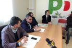 Pd a Lamezia, presentazione per i candidati della mozione Zingaretti