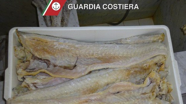 pescestocco calce, pescestocco con la calce, tenero e bianco stoccafisso calce, Messina, Sicilia, Cronaca