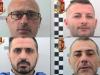 Il pestaggio ordinato dal boss Lo Duca a Messina, il pm chiede il rito immediato per 4 - Nomi e foto