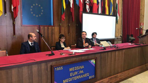 analisi, comune di messina, piano urbano traffico, Messina, Sicilia, Cronaca