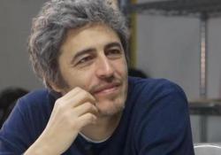 Conversazione tra l'autore di «...che Dio perdona a tutti» (Feltrinelli) e Marco Ventura