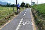 Una pista ciclopedonale, così cambia Capo Peloro