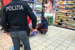 Carenze igieniche in due esercizi commerciali, sanzioni per oltre 18mila euro a Messina