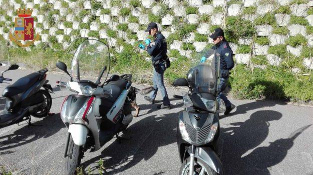 arresti messina, droga messina, Messina, Sicilia, Cronaca
