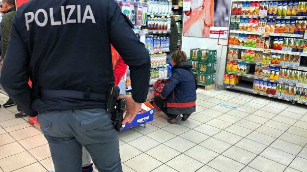 carenze igieniche Messina, controlli esercizi commerciali, Messina, Sicilia, Cronaca