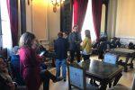 Ex Provincia di Messina, la protesta si sposta a Palermo