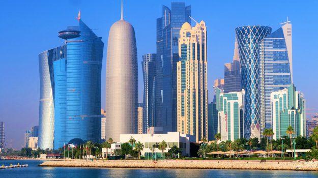 Egitto, Arabia Saudita, Emirati Arabi e Bahrain tagliano rapporti con Qatar